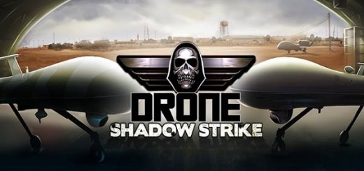 Drone : Shadow Strike for PC