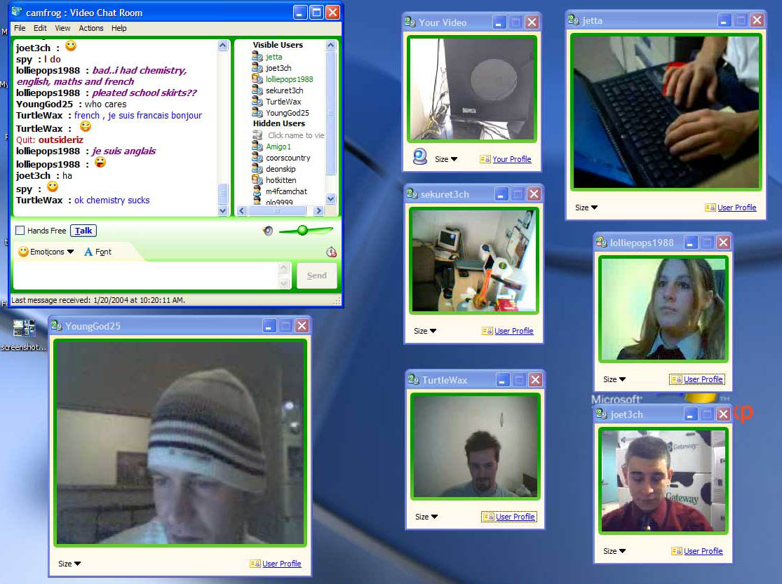 Download Camfrog Video Chat For Pc Download Apk Windows