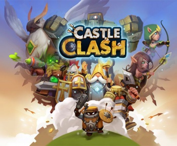 how to play clash on mac