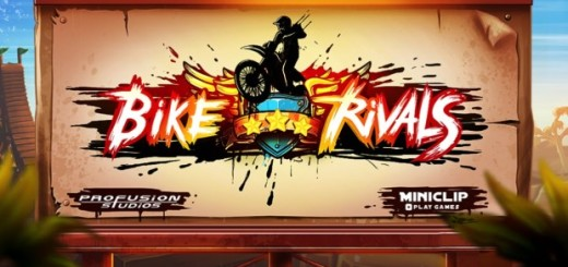 Bike Rivals for PC
