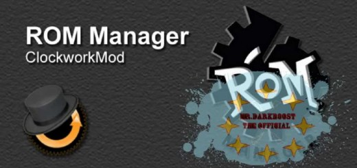 ROM Manager for PC