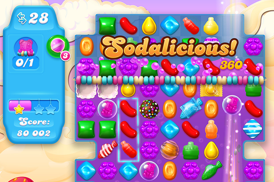 Facebook game lets fish cheats autos post for Candy crush fish