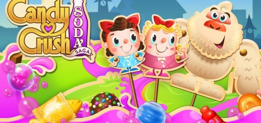 Candy Crush Soda Saga Cheats and Tricks