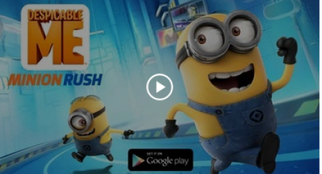 Despicable Me Minion Rush Gift Codes