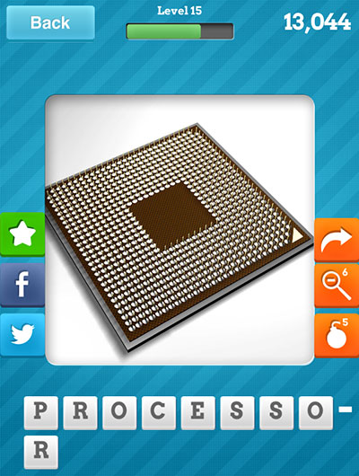 how to find out what processor in your pc