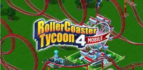 Roller Coaster Tycoon 4 Cheats