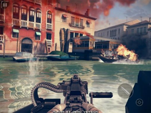 modern combat 5 for pc modern combat 5 for computer or mac
