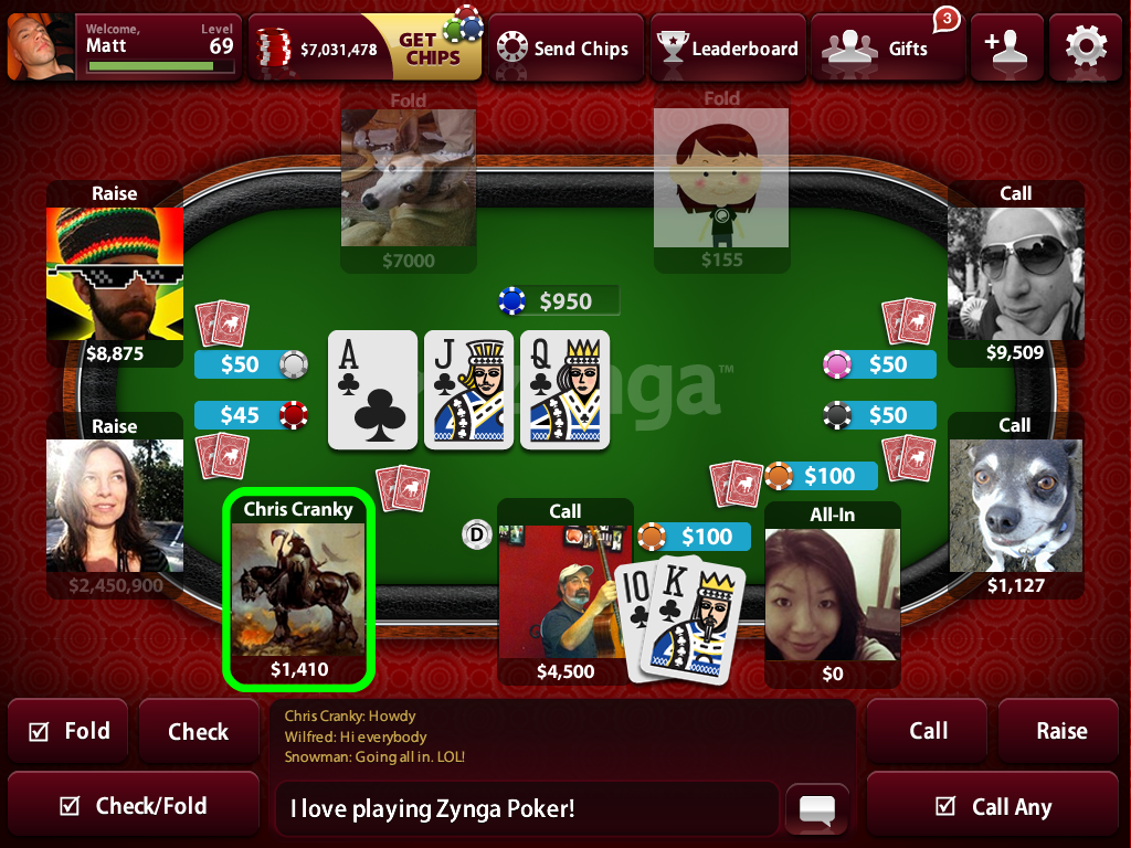 Zynga Poker Mod Apk (Unlimited Chips + Gold & …
