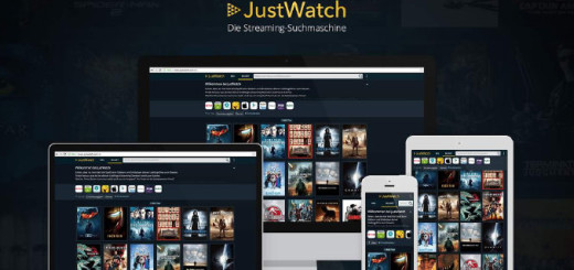 JustWatch PC Download