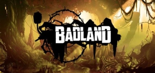 Badland on PC