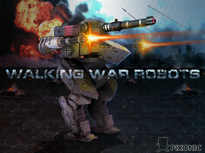 War Robots For PC Windows 10, 7, 8 and Mac Full Free Download