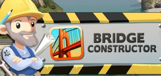 Download Bridge Constructor on PC