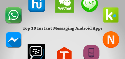 Top 10 Best Messaging Apps for PC of 2015