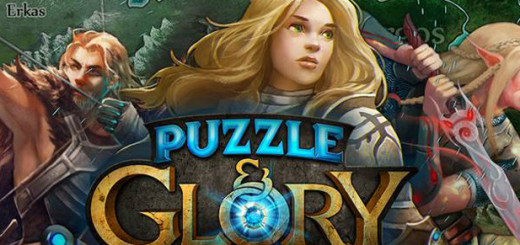 Download Puzzle and Glory on PC