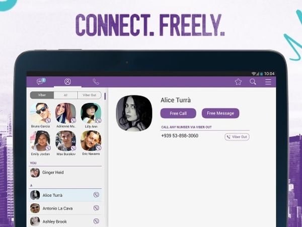 Message App For Pc