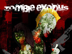 Download Zombie Exodus Shoot on PC