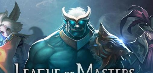 Download League of Masters on pc