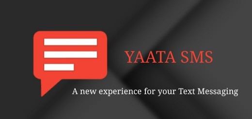 Download Yaata SMS on PC
