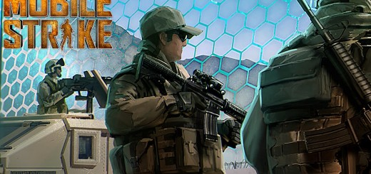 Mobile Strike Hack and Cheats