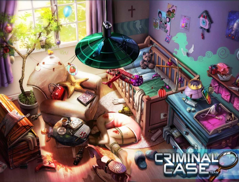 Download Criminal Case on pc