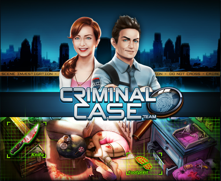 Download Criminal Case for pc