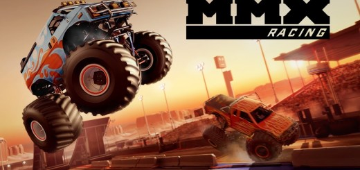 Download MMX Racing on pc