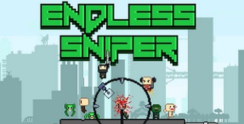 Download Endless Sniper for PC