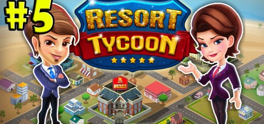 Download Resort Tycoon for pc