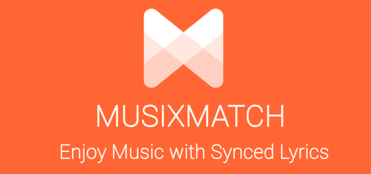 download musixmatch for pc