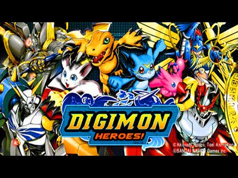 Download] digimon links | japanese qooapp game store.