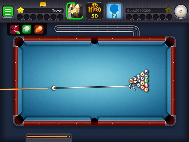 8 Ball Pool free PC game to download. 8 Ball Pool takes you through a realistic game of billiard. Play like a professional in no time. Double the fun in this two-player Arcade game.