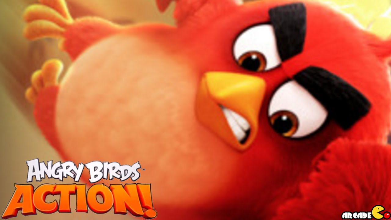 Angry Birds Action for PC (Windows, Mac) Download Free