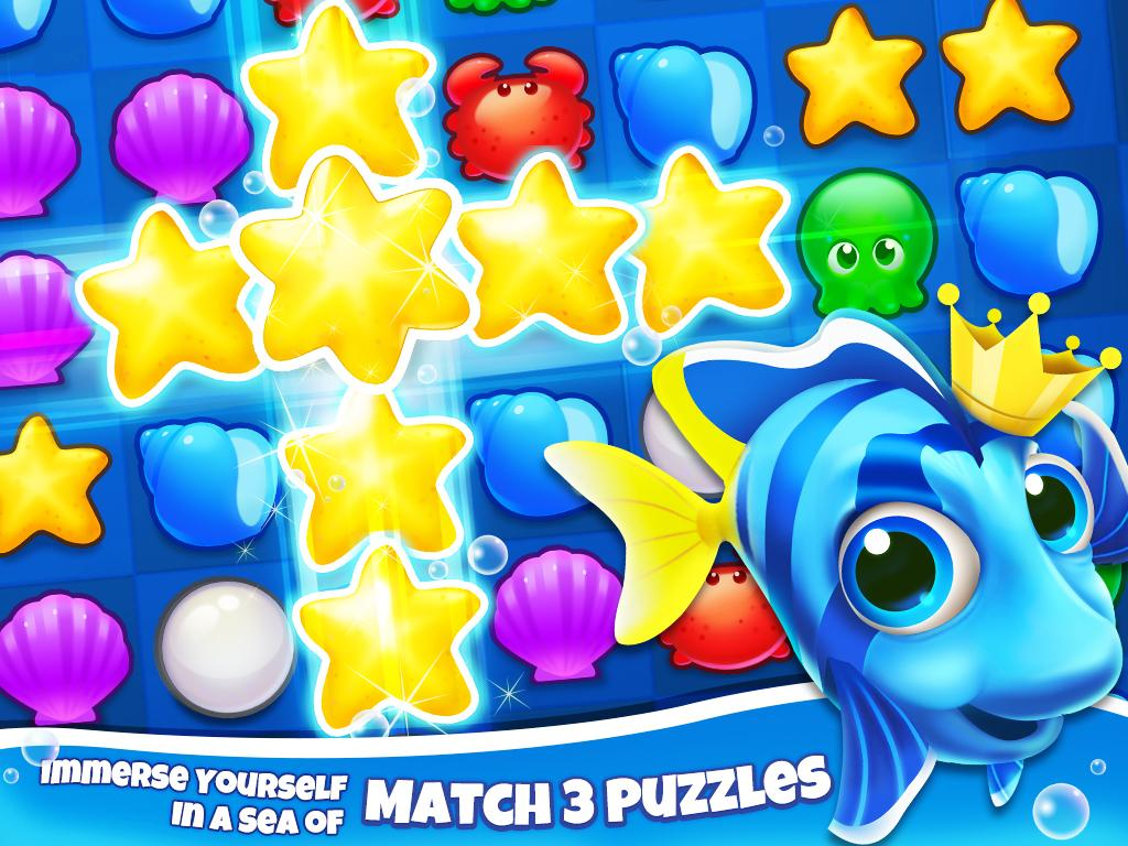 download fish mania game