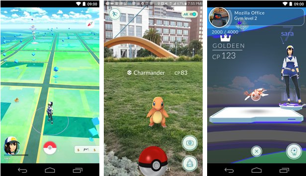 pokemon go finally touch $1 billion mark