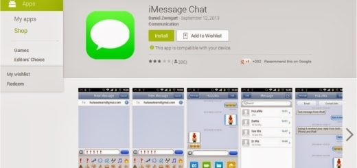 iMessage app download