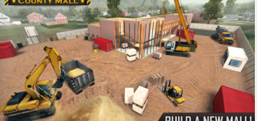 city builder 2016 country mall for pc