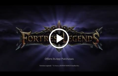 download fortress legends for pc