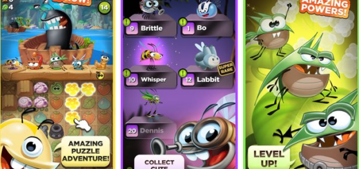 best fiends for pc download