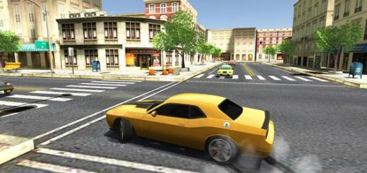 city drift for pc download
