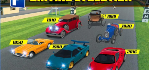 download driving evolution for pc