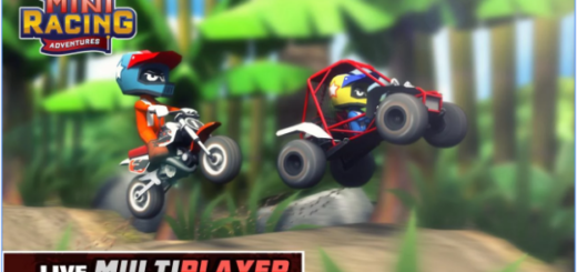 Mini Racing Adventure for PC