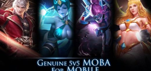 Mobile Legends eSports MOBA for pc