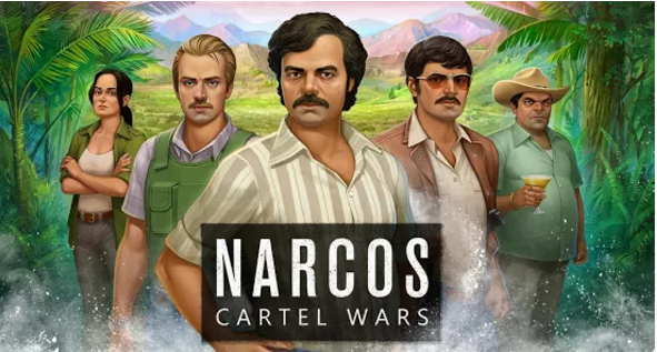 narcos cartel wars for pc download
