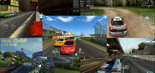 android racing games for pc