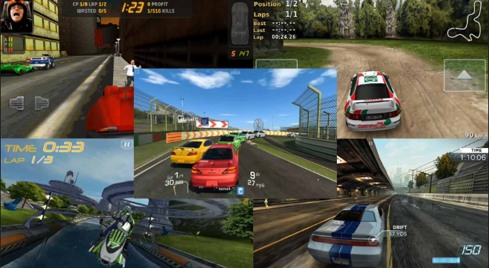 android racing games apk free download to pc Zenfone Max With