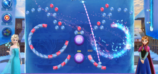 Frozen free fall: icy shot for pc download