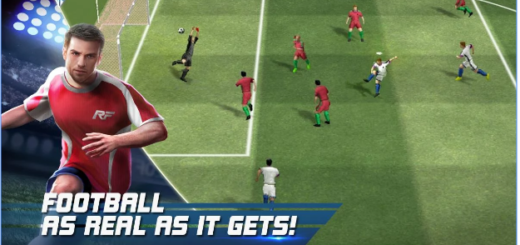 real football for pc download