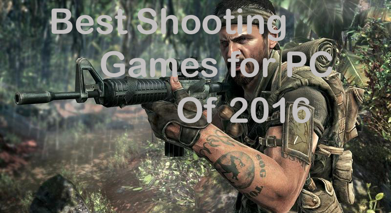 The best FPS games on PC in 2020   PCGamesN