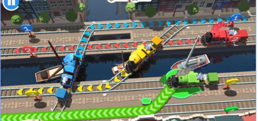 train conductor world for pc