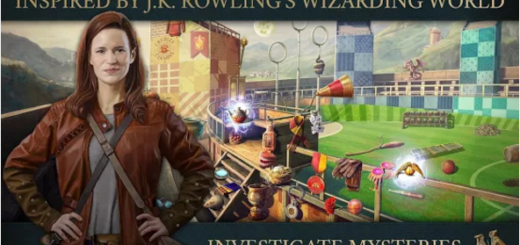 Fantastic Beasts Cases for pc